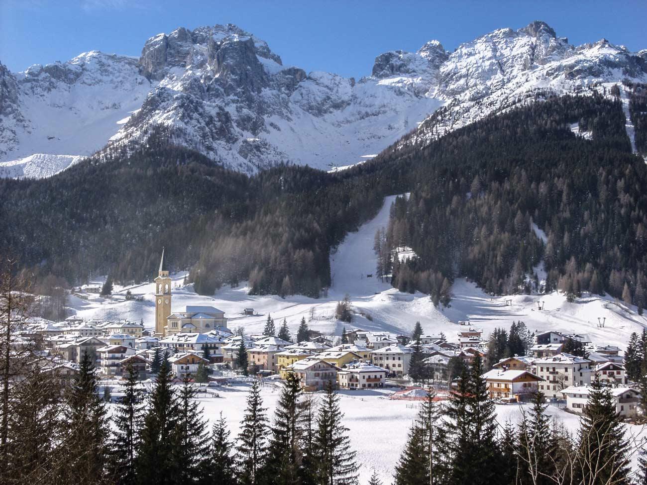 padola, provincia di belluno - Le Lorenzo Occhiali • controlli della vista, produzione propria, occhiali made in italy